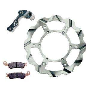 BRAKING KIT BRAKING BATFLY 270 mm. KIT BRAKING BATFLY 270 mm.