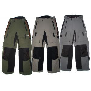 PANTALON QUAD XC-TING FULL TIME