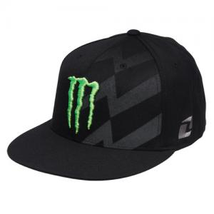 GORRA ONE MONSTER