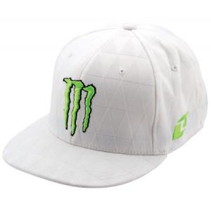 GORRA ONE MONSTER TRIAD BLANCATALLA L/XL