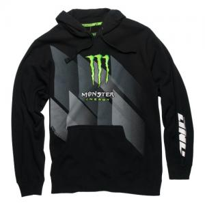SUDADERA one  MONSTER