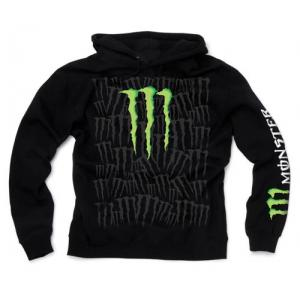 SUDADERA MONSTER XL