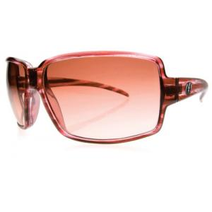 GAFAS ELECTRIC CASUAL CHICAS VOL NEGRO/MARR�N