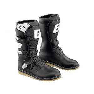 BOTAS TRIAL GAERNE PRO TECH BLACK