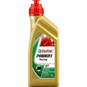 CASTROL POWER RACING 2T