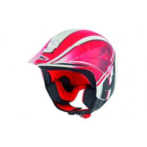 SH-65 K2 GRAPHIC ROJO