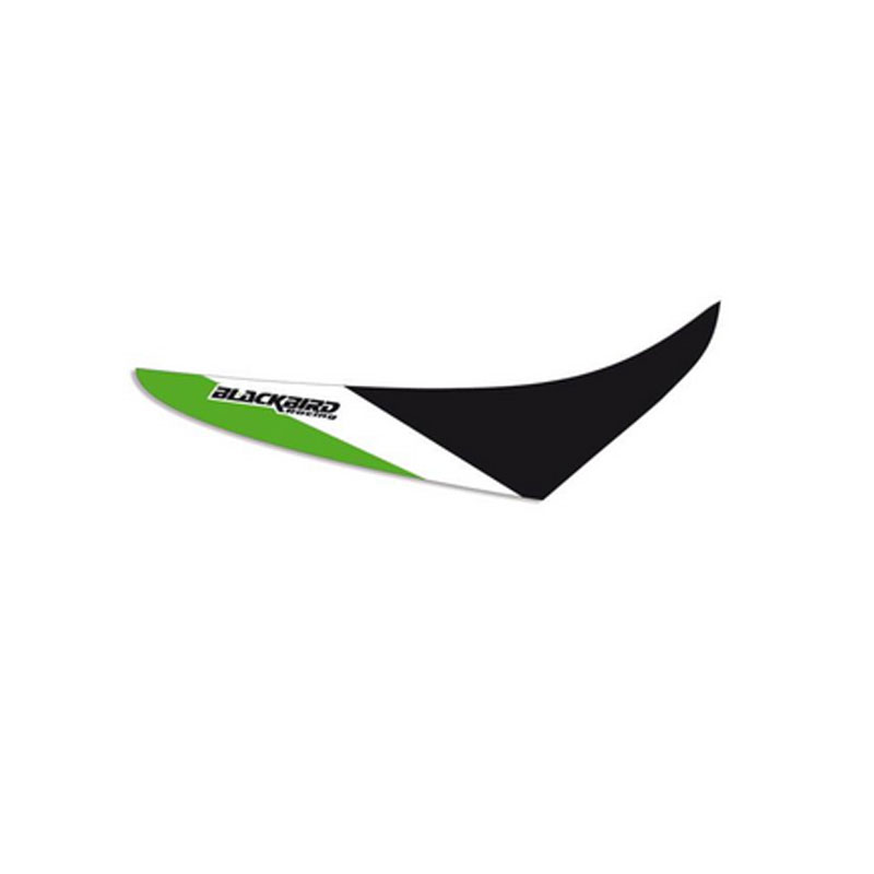 Funda de asiento Blackbird Dream Kawasaki 1410E