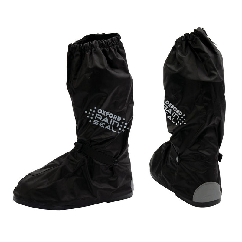 Cubrebotas impermeable