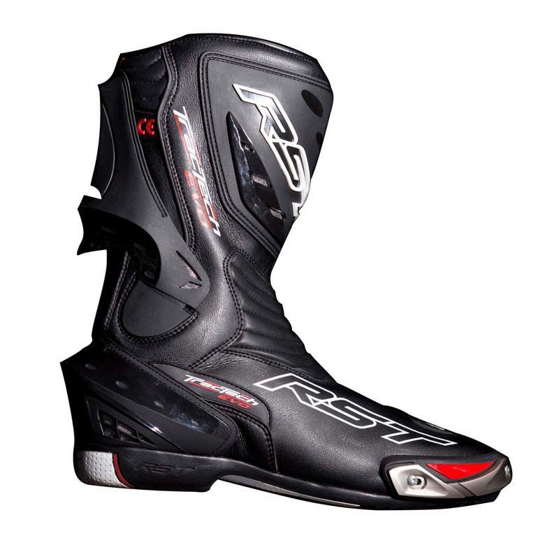 Bota RST tractech evo impermeable negro