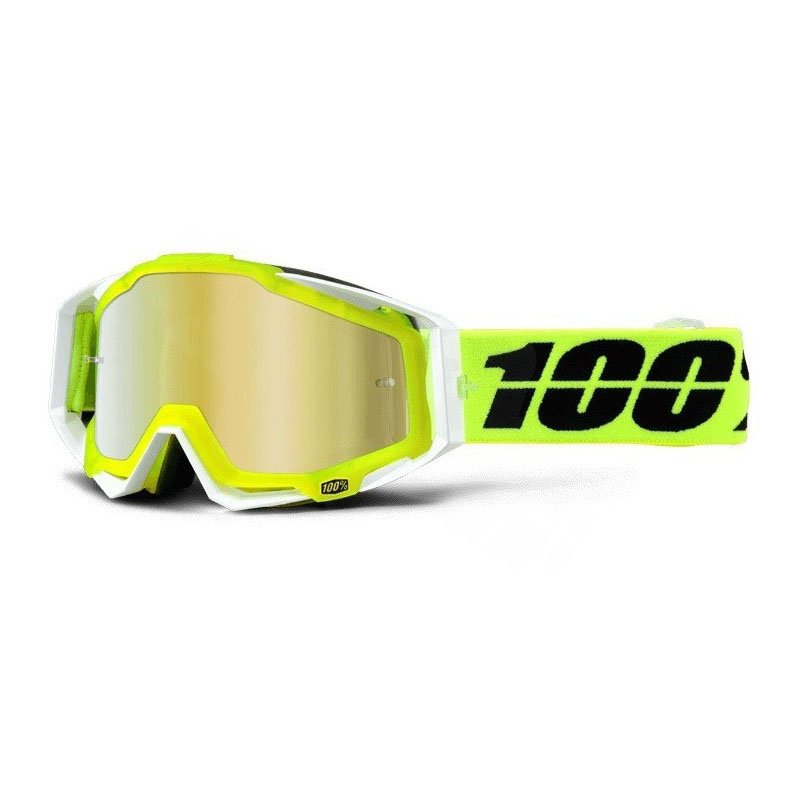 Gafas 100% Racecraft Solar