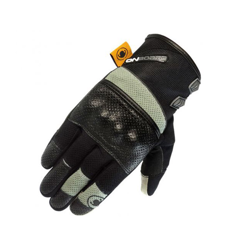 Guantes verano BURN OUT 2